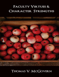 Virtues and Character Strengths
